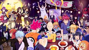 anime shows. Contemporary Anime Now There Are Some Really Good Anime Stories Out There But I Consider  These 10 To Be The Best These Series Also Longer Than A Couple Seasons  For Anime Shows A
