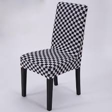 sure fit dining room chair covers dining chair cover grey elegant aliexpress kup high quality sure