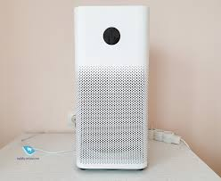 Mobile-review.com <b>Очиститель воздуха Xiaomi</b> Mi Air Purifier 3H ...