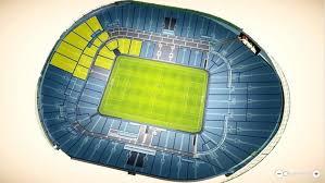 New Tottenham Hotspur Stadium Guide Seating Plan Tickets