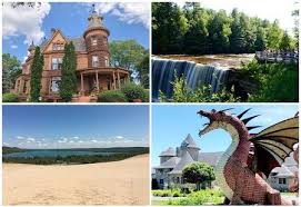 ultimate michigan travel bucket list