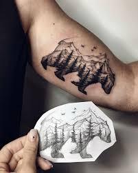 16 Stunning Tattoos By Sasha Kiseleva Tatoo Tetování Zvířat