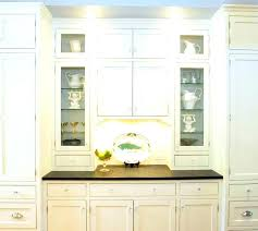 kitchen wall cabinets with glass doors kitchen wall cabinet with glass doors s horizontal kitchen wall