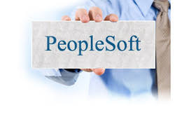 peoplesoft service peoplesoft technical service service provider from chennai peoplesoft technical