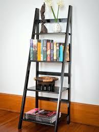 ladder shelves shelf white ikea black target with desk . ladder shelves  bookcase walmart corner shelf diy ikea .
