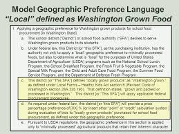 A Schools Guide To Purchasing Washington Grown Food A Cppw Project