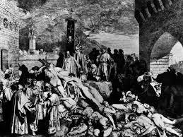 the black plague thinglink