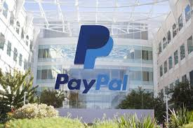 Ebay corporate office Inside Front Of Paypal Corporate Headquarters The Motley Fool Ebay Sends Paypal Packing What Paypal Investors Need To Know The