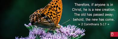 Image result for 2 Corinthians 5:17