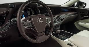 2018 lexus sedan. brilliant sedan 2018 lexus ls luxury sedan interior on lexus sedan