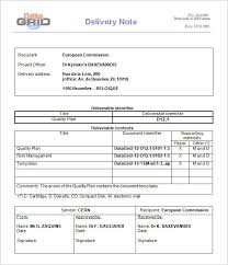 Excel Delivery Excel Delivery Order Template Download 1 Proto Politics