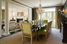 Living Room Dining Room Decorating Ideas Simple Decor Gallery ...
