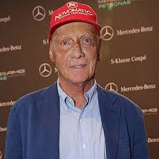 Niki lauda with wife marlene and their son shortly after the near fatal crash in 1976. Niki Lauda Bio Net Worth Salary Married Wife Divorce Children Girlfriend