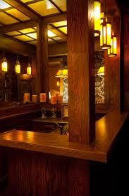 game room lighting. Pendant Lights Flank The Bar.   Hammerton · Room LightsCase StudyGame Game Lighting L
