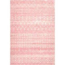 amazing nuloom pink rug for pink 8 ft x ft area rug 73 nuloom vintage persian