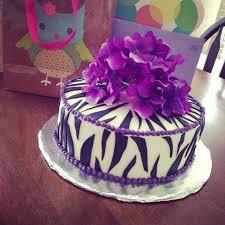 zebra birthday cake for teen girls. Modren Teen Girls Birthday Cake Ideas Throughout Zebra For Teen Z
