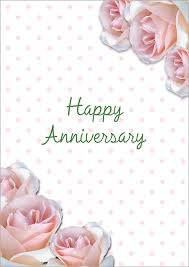 Free Printable Anniversary Cards Fascinating Free Printable Anniversary Cards For Her