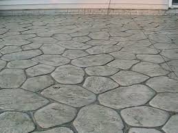 stamped concrete google images