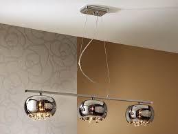schuller 509213 argos 3 light led bar pendant light uk azad electricals