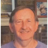 Obituary for Edwin Melvin Ball
