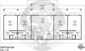 Guest House Plans At Ideas Cottage Back Yard For Best Plan