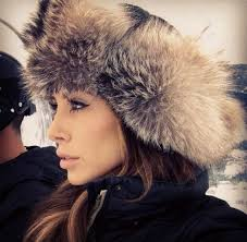 It became a winter uniform during wwii. Winter Style Russian Hat Fur Jennifer Stano I Kept My Receipt For Reorders From The Older Man And Wom Women Hats Fashion Outfits With Hats Skiing Outfit