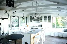 light fixtures for slanted ceilings lights for slanted ceilings kitchen best light fixture for slanted ceiling