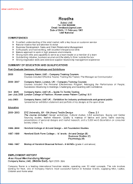 Fresh How To Write A Cover Letter For A Retail Job Templates Design
