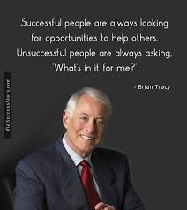 Brian Tracy Quotes Awesome 48 Best Inspirational Quotes From Brian Tracy Success Story