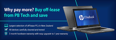 Off Lease Second Hand Pcs Laptops And Monitors Pbtech Co Nz