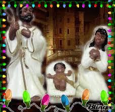 merry christmas black jesus. Plain Christmas With Merry Christmas Black Jesus H
