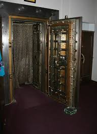 ca repurposed bank vaults