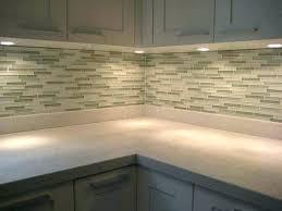 mosaic tile backsplash kitchen white kitchen with gold tile mosaic tile backsplash