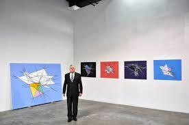 Geometric Artworks   Clifford Singer