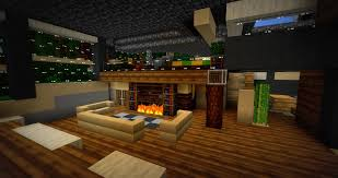 Minecraft Modern Bedroom Living Room Design Minecraft Television Couch Makes Living Room