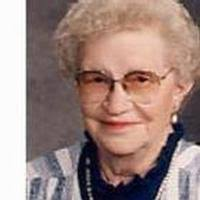 Obituary | Myrtle G. Hanson | Gilbertson Funeral Home