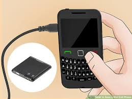 Image result for HOW TO REPAIR PHONE THAT FALLS INSIDE WATER