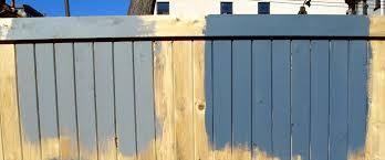 Backyard Fence Paint Colors Outdoor Wood Colours Garden