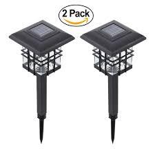 Online Get Cheap Outdoor Bollard Lights Aliexpresscom Alibaba - Exterior bollard lighting