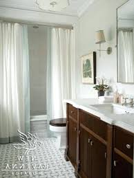 double shower curtain ideas. Double Shower Curtain Ideas Pictures Remodel And Decor In Personable Two Panel Swag Tie :