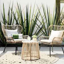 25 Ways To Transform Your Yard Into A Paradise Outdoor Patio Decor Outdoor Furniture Sets Bistro Patio Set
