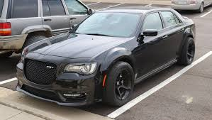 2018 chrysler sedans. delighful chrysler chrysler 300 srt demon 2018 spy shots intended 2018 chrysler sedans