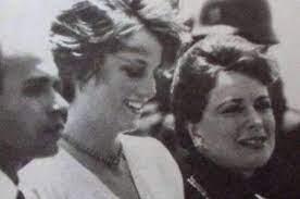 وفاة جيهان أرملة الرئيس المصري الراحل أنور السادات