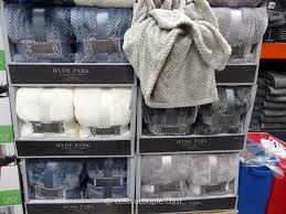 Costco Throw Blanket