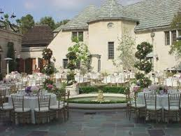 best outdoor wedding venues in california best wedding venues in southern garden wedding venues southern