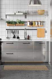 kitchen wall storage