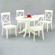 36 inch dining table impressive round pedestal antique off white dining table home styles inside inch