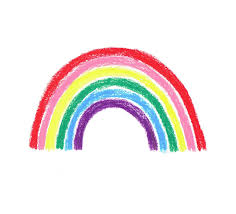 British Designers Create Cheering Rainbows In Tribute To The NHS | British  Vogue