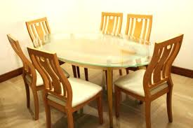 6 seat dining table round 6 dining tables 6 seat dining table freedom to 6 dining