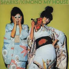 <b>Kimono</b> My House - Album by <b>Sparks</b>   Spotify